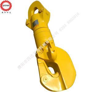 钻机设备故障与预防(一)   大钩